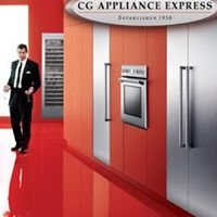 CG Appliance Express