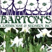 Barton's Greenhouse & Nursery, Inc.