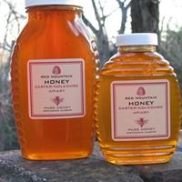 Red Mountain Honey