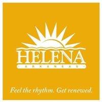 Visit Helena, Arkansas