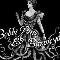 Bobbi Pins & Barbicyde