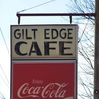 Gilt Edge Cafe