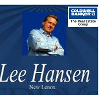 Lee Hansen, Realtor, Coldwell Banker The Real Estate Group