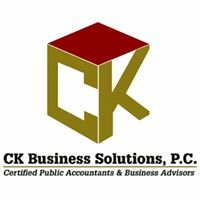 CK Business Solutions, P.C.