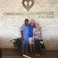 Cardiovascular Institute of the Shoals