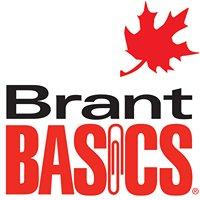 Brant Basics