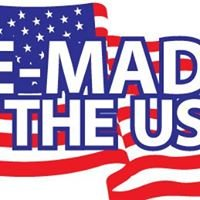 Re-Made In The USA