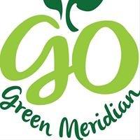 Go Green, Meridian