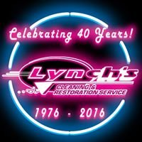 Lynch's Cleaning & Restoration Service