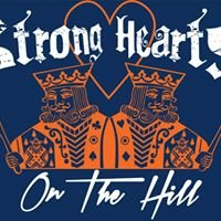 Strong Hearts On The Hill