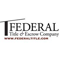 Federal Title & Escrow Company