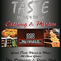 Taste Dining & Travel