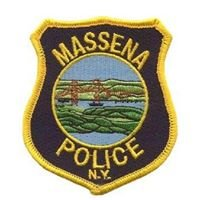 Massena Police Department