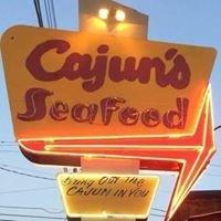 Cajun's Seafood