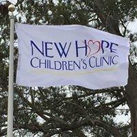 New Hope Children's Clinic
