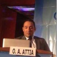 Dr. Osama Attia. MD Orthopaedic & Spine Surgery in Dubai