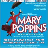 Huntsville High School Theatre