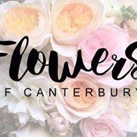 Flowers of Canterbury