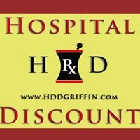 Hospital Discount Drugs