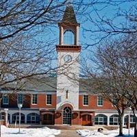 Arnold Bernhard Library at Quinnipiac University