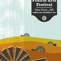 Prairie Arts Festival