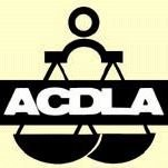 Alabama Criminal Defense Lawyers Association (ACDLA)