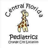 Central Florida Pediatrics Orange City