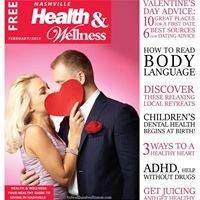 Nashville Health & Wellness Magazine