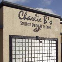 Charlie B's Restaurant