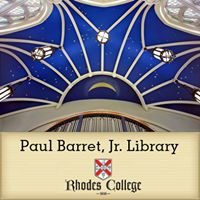 Rhodes College Barret Library