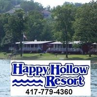 Happy Hollow Resort