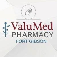 Fort Gibson Valu-Med Pharmacy