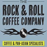 The Rock and Roll Coffee Company