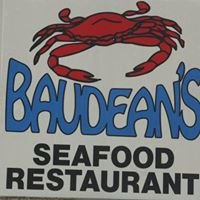 Baudean's Seafood Restaurant and Bar