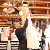 The Wedding Choreographer: Lindsay Miller Stokes