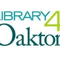 Oakton Community College Library