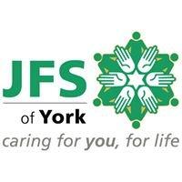 JFS of York, PA