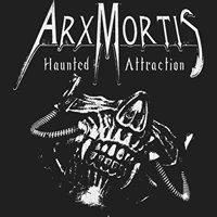 Arx Mortis Keepers Korner Oddities