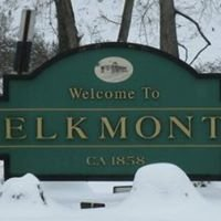 Town of Elkmont