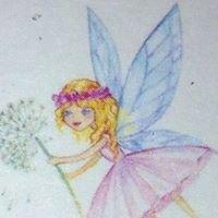 The Plant Fairie