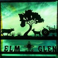 Elm Glen Goats