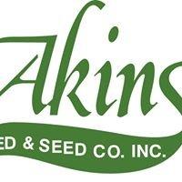 Akins Feed & Seed