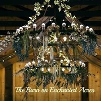 The Barn on Enchanted Acres- & Bella Amore on Enchanted Acres