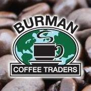 Burman Coffee Traders