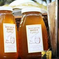 Deep South Honey