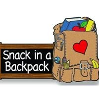 Snack in a Backpack