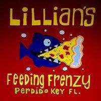 Lillian's Pizza
