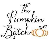 The Pumpkin Batch