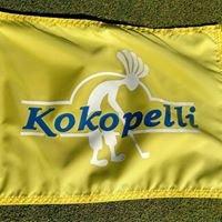 Kokopelli Golf Club at Marion, Illinois