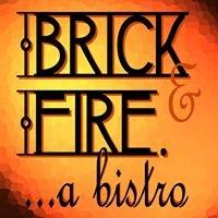 Brick & Fire a bistro